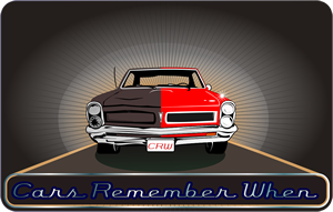 Cars Remember When